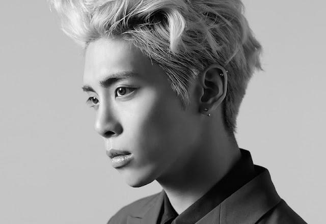 Perilisan Album Jonghyun SHINee SM Umumkan Rencana