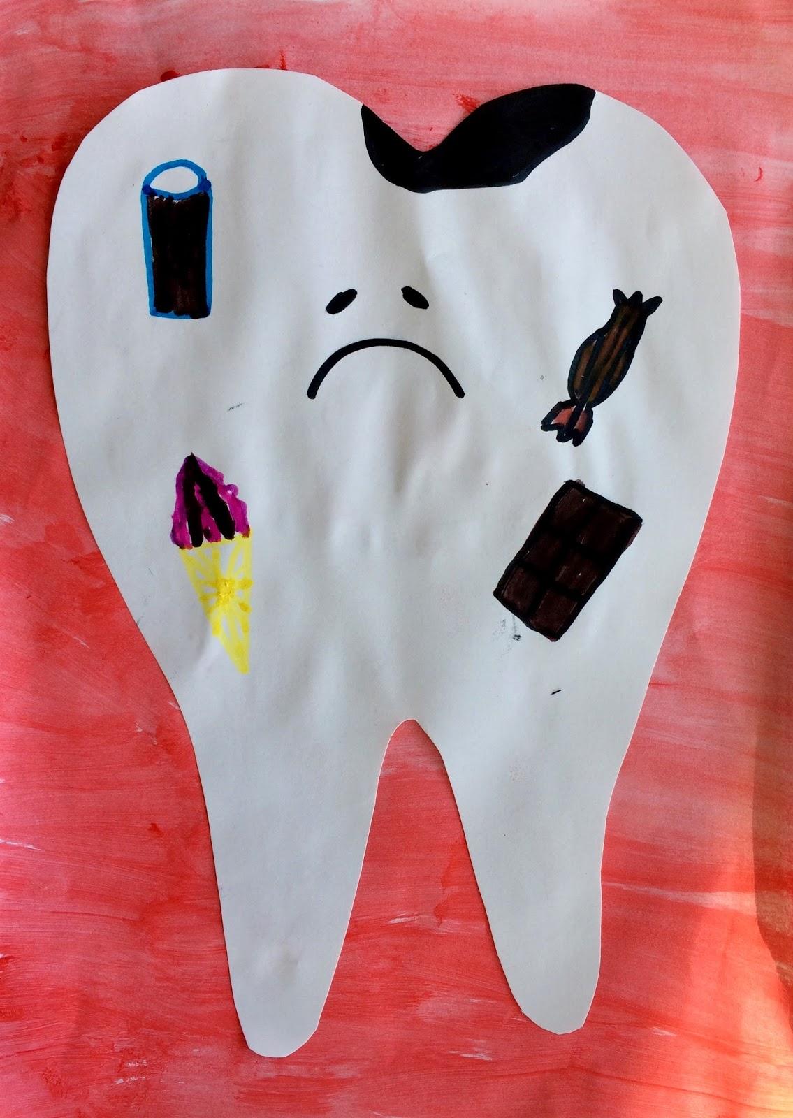 Importanța alimentației în menținerea sănătății dinților