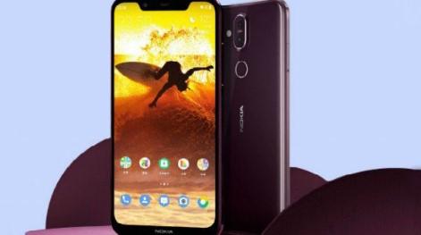 Apakah Nokia 8.1 Bakal Menjadi Ponsel Berponi Terakhir?