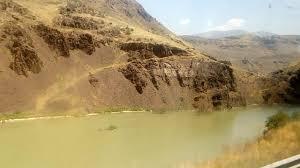 Aras Nehri Hakkında Bilgi