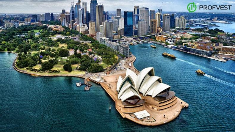 Экономический феномен Австралии