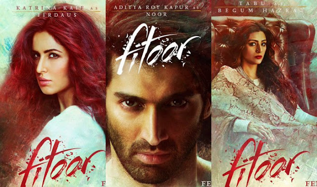 worst fil of the year - Fitoor