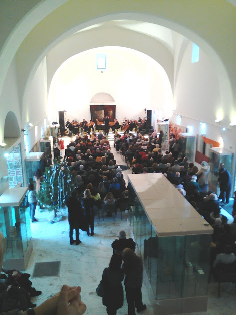 New Year, Orchestra, Concert, Yambol City Centre, Museum, Yambol,