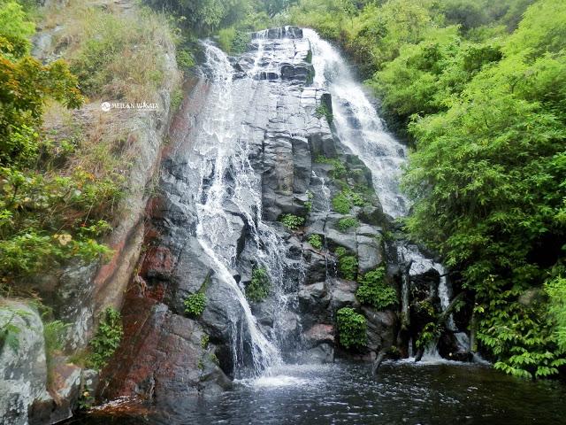 Air Terjun Sitapigagan dan Aek Sibottar