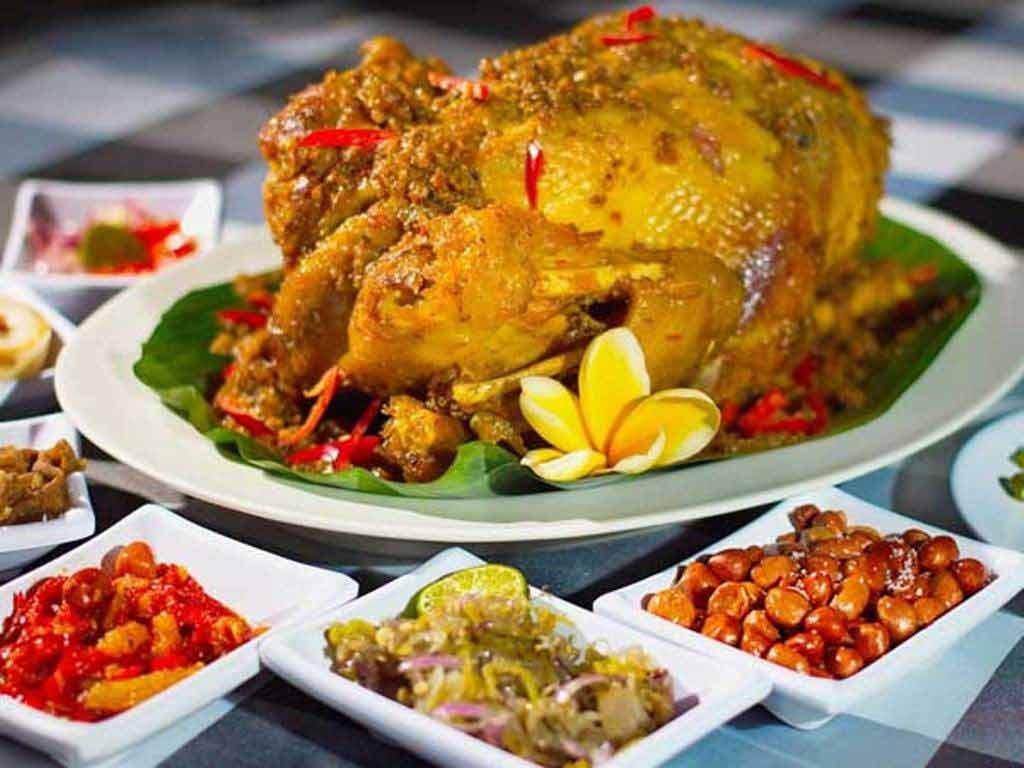 Wajib Coba !!! Makanan Khas Daerah Di Indonesia Yang Enak ...