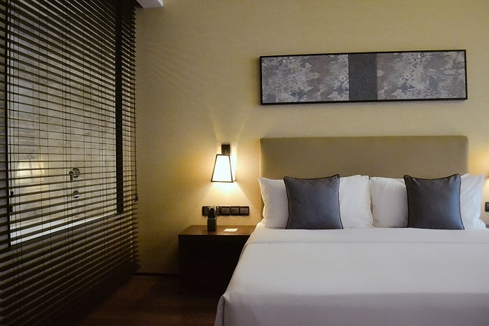 Review - Overnight at I'M Hotel Makati, hotels in makati, hotels in manila,