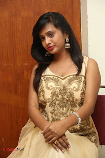 Actress Nakshatra Latest Picture Gallery in Long Dress  0052.JPG