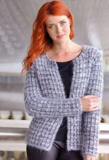 wzory sweterków