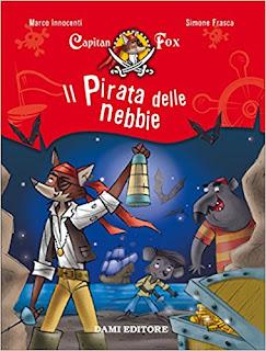 Il Pirata Delle Nebbie Di Marco Innocenti PDF