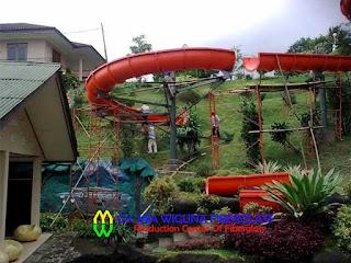penjual waterboom fiber