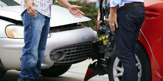 Asuransi Untuk Mobil Kecelakaan