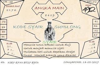 PREDIKSI TOGEL SINGAPORE DENGAN RUMUS JITU SGP MINGGU