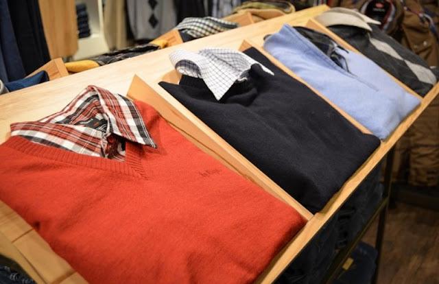 Tips Berbisnis Baju Online yang Menguntungkan