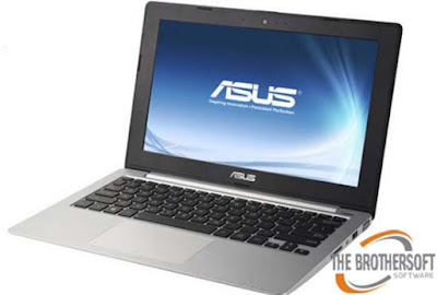 Asus X201E Driver Free Download