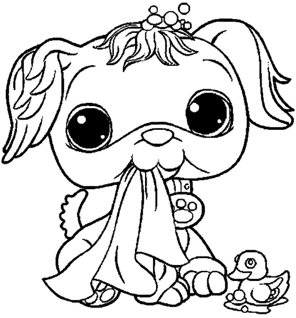Littlest pet shop LPS blogi: Lps värityskuvia / coloring