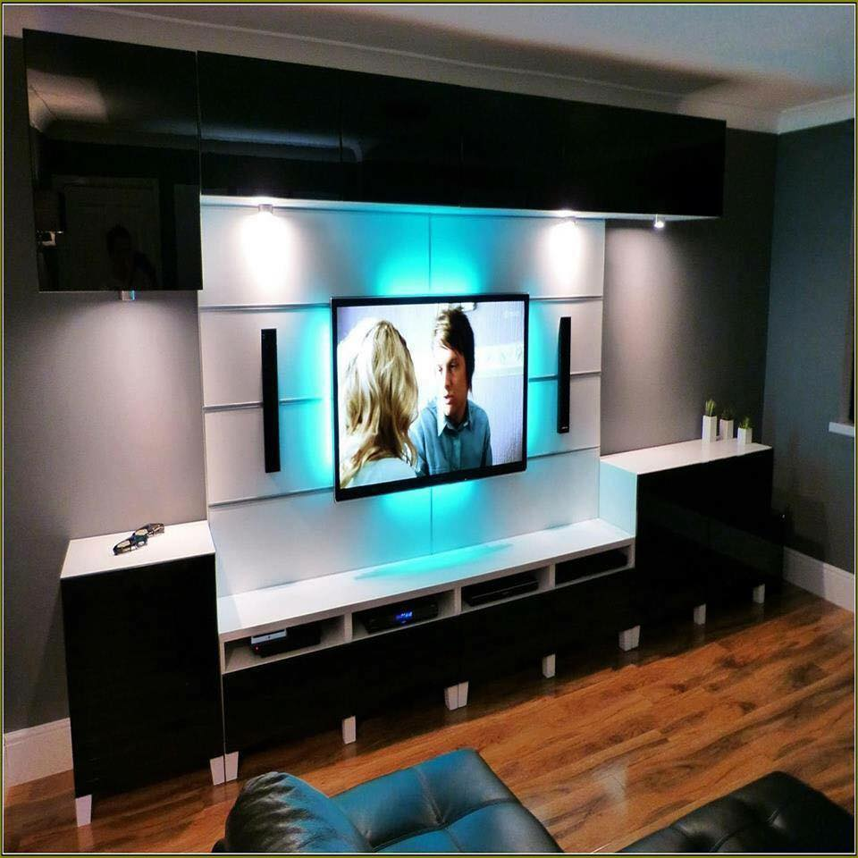 dwell of decor modern tv wall unit ideas to mesmerize you