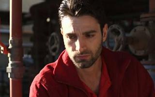 Antonio Palmese attore