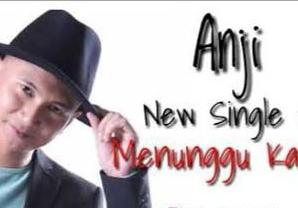Anji Menunggu Kamu (Cover Eclat)