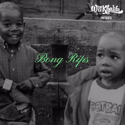 Stream Wiz Khalifa's 'Bong Rips' EP