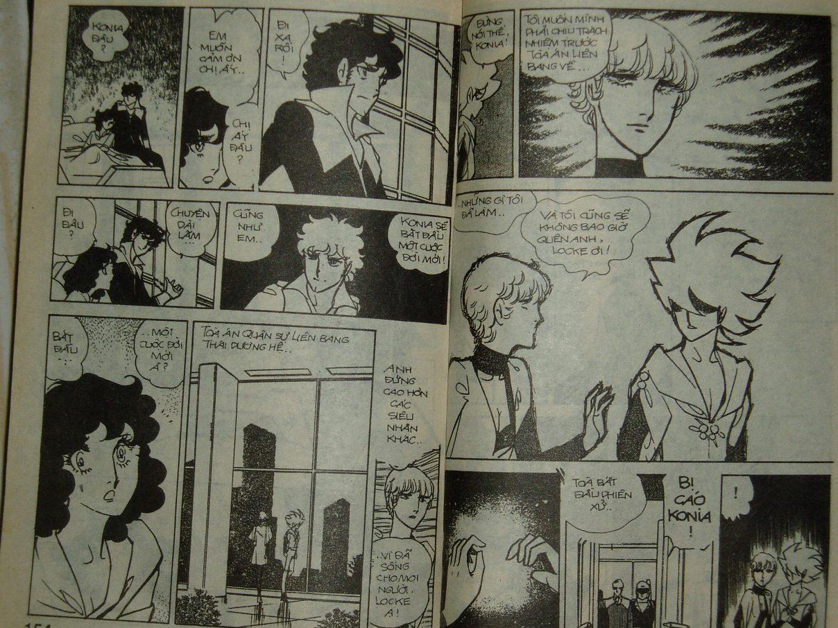 Siêu nhân Locke vol 05 trang 76