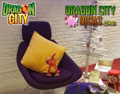 Amostras do que virá em 2018 no Dragon City!