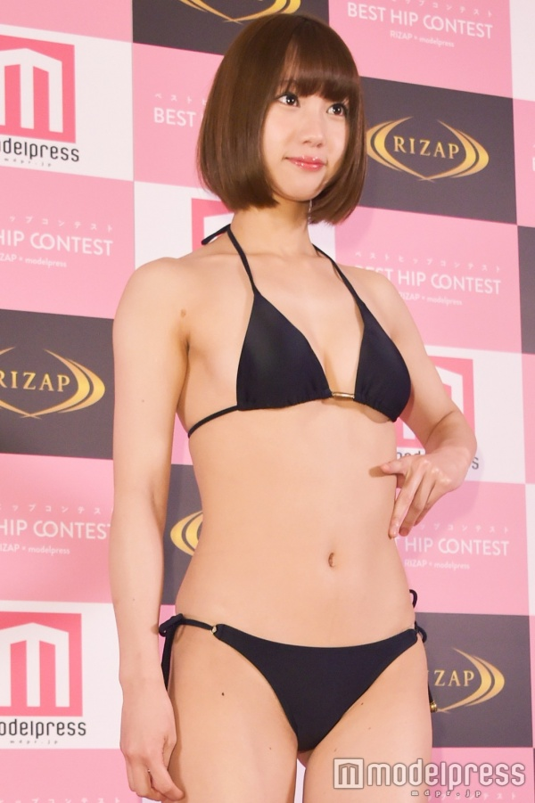 Takano Yui 高野祐衣 NMB48, Best Hip Contest 2017 Modelpress