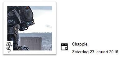 Chappie.