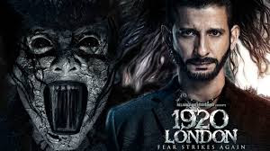 1920 London (2016) Watch full hindi horror movie online free