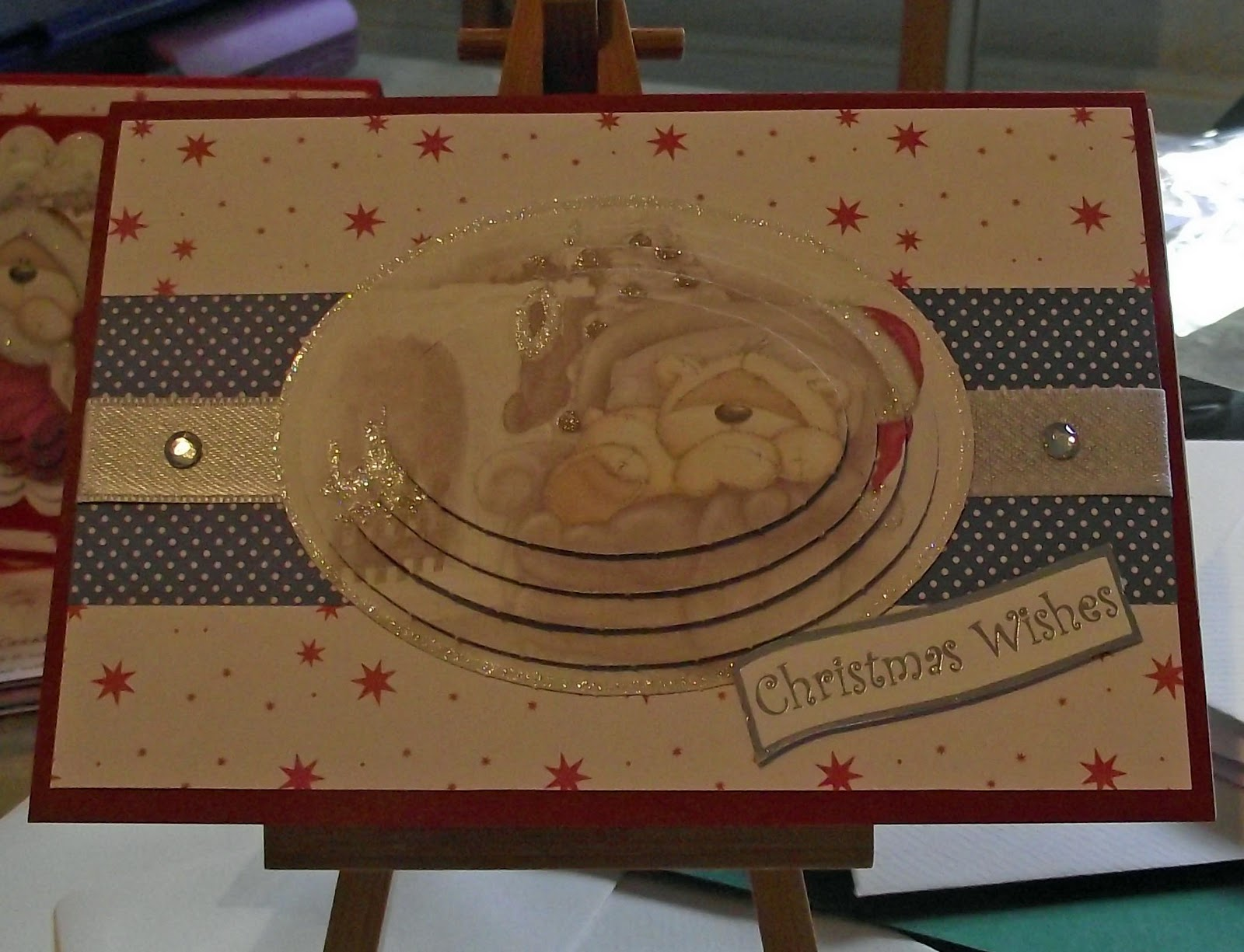 Fizzy Moon Ribbon Pack for cards and crafts Birthday Wishes