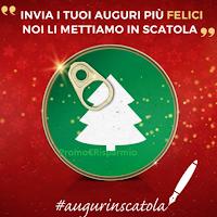 Logo Con Asdomar vinci gratis i tuoi #Augurinscatola