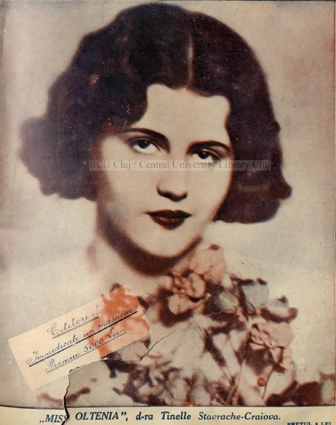 Miss Oltenia