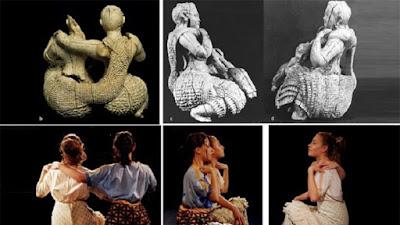 Αρχαιολογικό Μουσείο: Περιοδική έκθεση «Οι αμέτρητες όψεις του ωραίου»