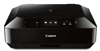 Canon PIXMA MG7100 Drivers Download free