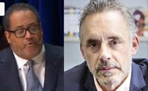 Black vs White? Jordan Peterson Individual VS Michael Dyson Identity Politics - #livinMicro #FairlyAdept...