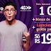 บราซิลประกาศ!! ครอบคลุม 4G คลื่น 700,1800,2600 MHz มากกว่า 3,000 เทศบาล โตมากกว่า2เท่า โดยเฉพาะโครงข่าย TIM Vivo Claro
