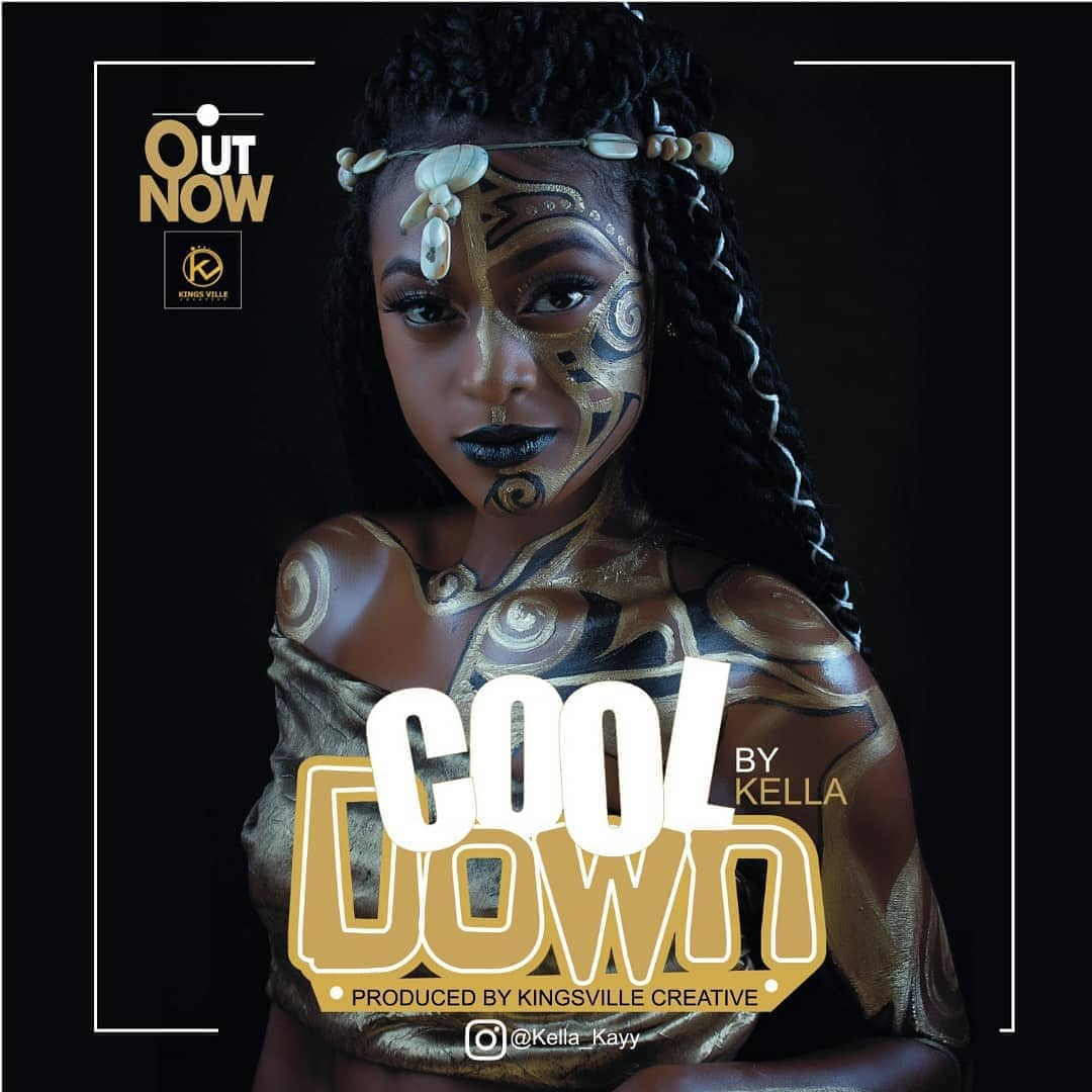 Download Cool Down by Kella