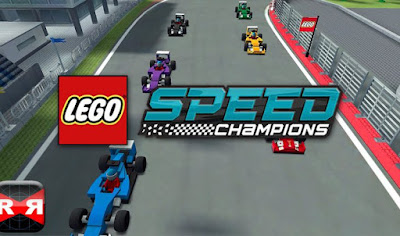 Giochi di corsa Lego per smartphone Windows 10: Leego Speed Champion