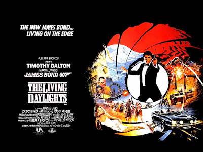 "300 Words on ""The Living Daylights"" (1987)"