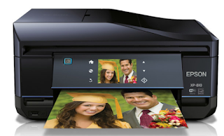 Epson Expression Premium XP-810-Epson Printer the latest Maximum-quality Mini Size,The different themes such as the name, Epson Expression Premium XP-810 is a printer that offers a variety of premium features in it
