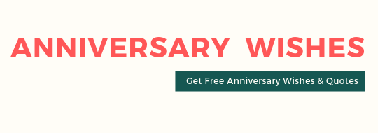 Get Anniversary Wishes & Quotes