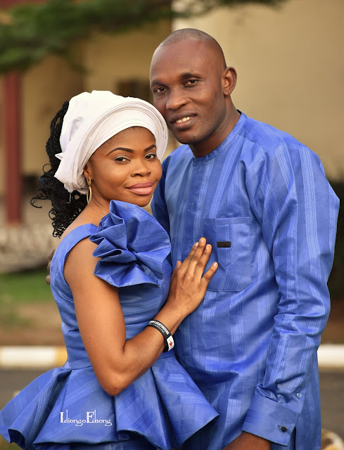 Ukeme/Ima- Pre wedding Pictures