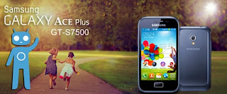 Cara Root Android Samsung Galaxy Ace Plus GT-S7500 Jelly Bean