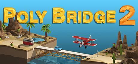 Poly Bridge 2 Crack