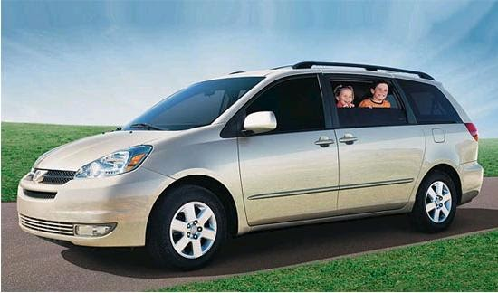 Repair Manuals Toyota Sienna 2004 2007 Repair Manual