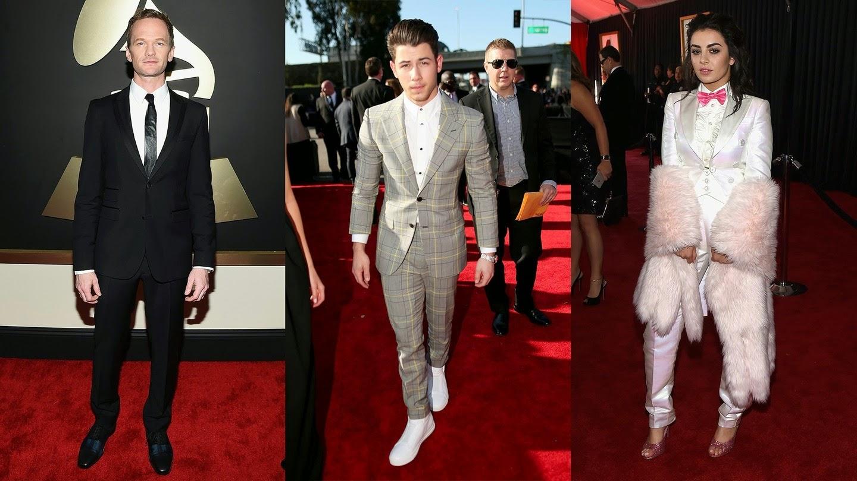 Neil Patrick Harris, Nick Jonas, Charli XCX