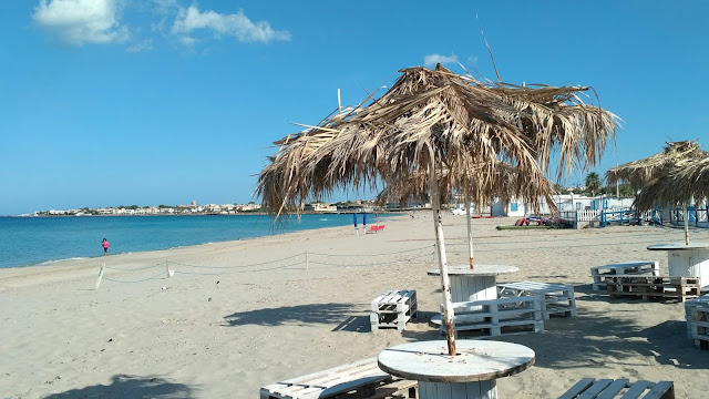 piaszczyste plaże w okolicy Palermo, gdzie zobaczyć?