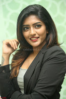 Actress Eesha Looks gorgeous in Blazer and T Shirt at Ami Tumi success meet ~  Exclusive 023.JPG