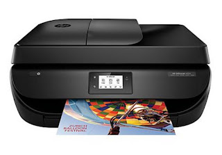 HP OfficeJet 4654 Drivers Download