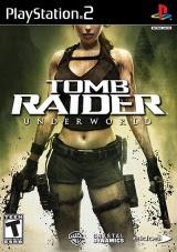 Tomb Raider Underworld PS2 ISO Download