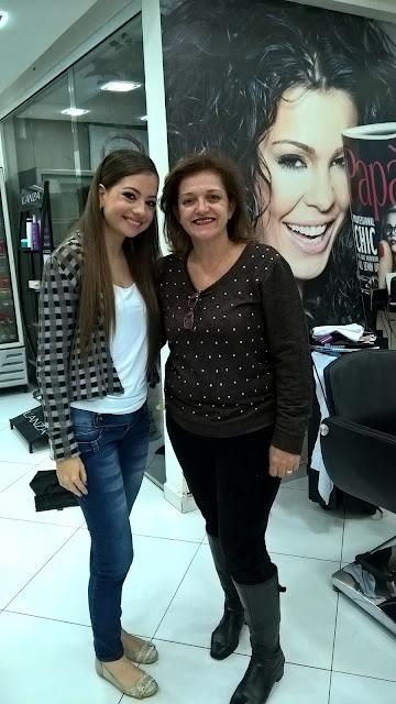 Espaço A Cabelo e Estética, Maurina Santos Espaço A, Tremembé, maquiagem, salão, salão de beleza, São Paulo